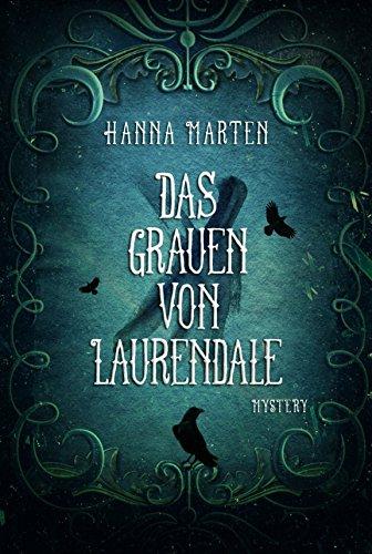 [Amazon Kindle] Gratis Ebook - Das Grauen von Laurendale (Gruselige Urban-Fantasy-Erzählung)