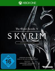 The Elder Scrolls V: Skyrim - Special Edition (Xbox One & PS4)