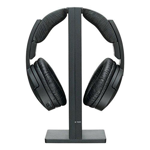 [ Amazon ] Sony MDR-RF865RK Kabelloser Funkkopfhörer schwarz