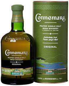 [Amazon.de] Connemara Peated Single Malt Irish Whiskey (1 x 0.7 l)