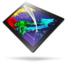 Amazon - Lenovo TAB 2 A10-70F Full-HD Tablet (Wifi only)