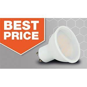 reichelt.de - neue LED-Produkte (z.B. 3W-GU10 LED für 69Cent + 5,90€ Versand)