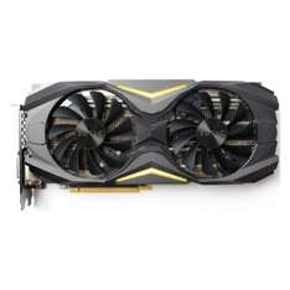 [NBB] Zotac GeForce GTX 1080 AMP! 584,98€ mit Masterpass-Gutschein