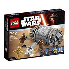 Lego Star Wars 75136 Droid Escape Pod für 19,99€ bei [Amazon Prime]