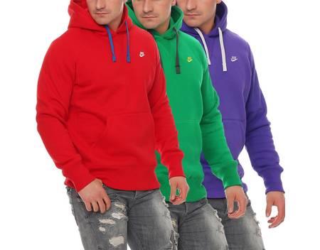 [Allyouneed.com] Nike Fleece Hoody für 29,95 €