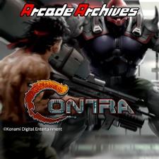 Kostenlos: Contra Design (PS4)