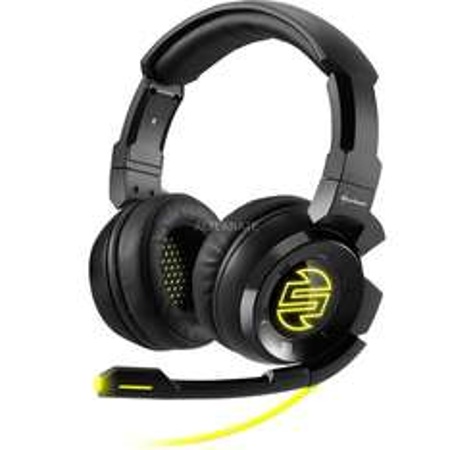 "Headset Stereo ""SHARK ZONE H40"" bei ZackZack.de"