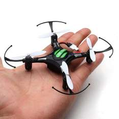 Eachine H8 Mini Drone / Drohne / Quadcopter - Banggood Weihnachtsdeal