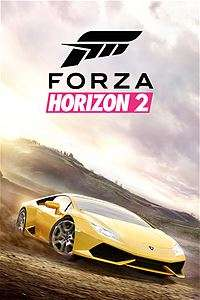 Forza Horizon 2 [Xbox One] - Deals with Gold (Xbox Marketplace UK)