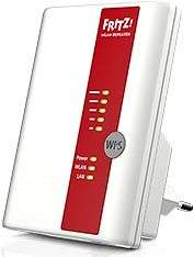 AVM Fritz! Wlan Repeater 450E für 39€ [Amazon u.a.]
