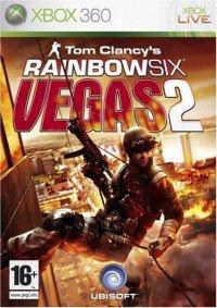 Tom Clancy's Rainbow Six: Vegas 2 (Xbox 360 -> abwärtskompatibel) für 2,19€ [CDKeys]