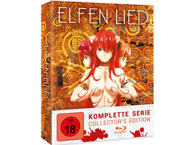 Gönn Dir Dienstag bei Media Markt, z.B. Elfen Lied - Gesamtausgabe [Blu-ray] für 57€ oder Der Hobbit - Teil 1 bis 3 als Extended Edition auf Blu-ray für je 12€