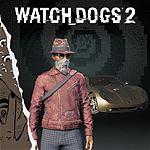 Watch Dogs 2 - Privatdetektiv-Paket DLC kostenlos im MS Store