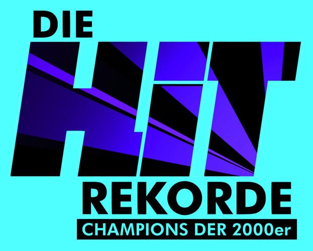 [TV Produktion München] Freikarten für Die Hitrekorde - Champions der 2000er oder Champions der 90er