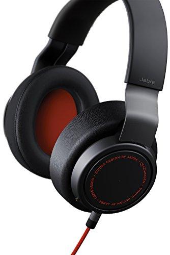 Jabra Vega Noise Cancelling Over-Ear-Kopfhörer (Active Noise Cancellation, Stereo-Headset, 3,5-mm-Audioanschluss, Freisprechfunktion, mit Audioadapter für Flugzeugsitz) inkl. Vsk für 104,20 € > [amazon.fr Blackfriday Deals]