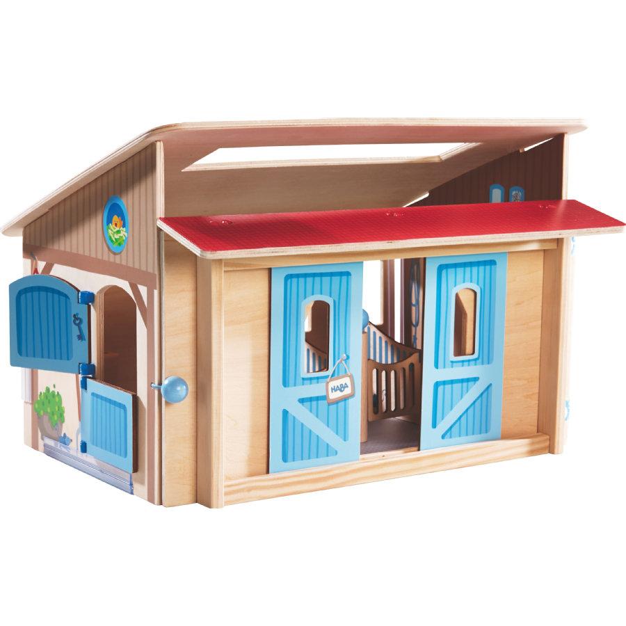 Haba Little Friends Pferdestall für 66,42€ bei [babymarkt] statt 80€
