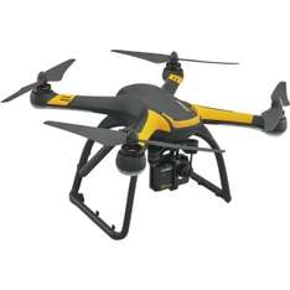 [Notebooksbilliger] Hubsan X4 Pro (H109S) FPV - RTF Quadrocopter (Full-HD Kamera, 1-Achs Gimbal, Fallschirm, GPS)