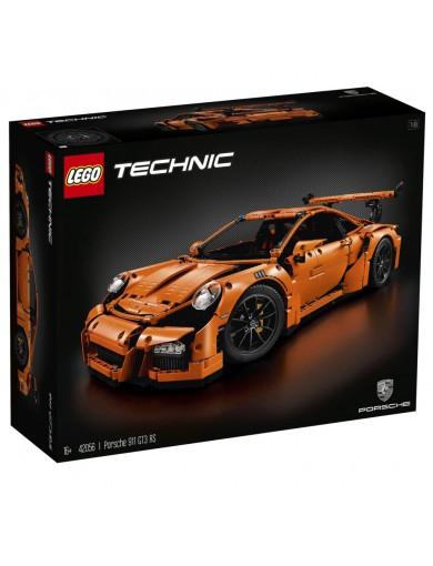 LEGO Technic 42056 Porsche 911 GT3 RS bei Spielemax.de