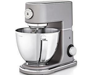 WMF 416320071 PROFI PLUS STEEL GREY - Küchenmaschine für 299 Euro statt 475 Euro