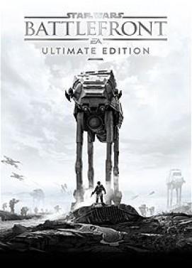[IG] Star Wars Battlefront Ultimate Edition (Origin)