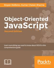 [packtpub]  Gratis E-Book: Object-Oriented JavaScript - Second Edition