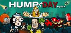 (Indiegala) Hump Day Bundle ab 0,93€