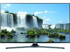 Samsung UE50J6289 (50'' FHD Edge-lit Dimming, 700Hz [100Hz nativ], Triple Tuner, 4x HDMI, 3x USB, LAN + Wlan mit Smart TV, CI+, VESA, EEK A+) für 459€ [Redcoon]