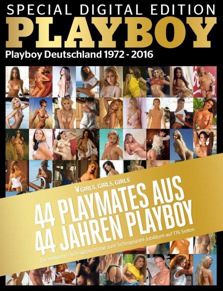 Gratis E-Paper Special Digital Edition – 44 JAHRE PLAYBOY