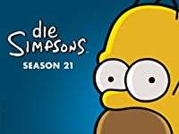 [AMAZON VIDEO] Die Simpsons HD Staffel 21 bis 25 für je 8,98