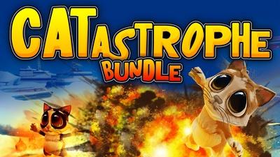 [Steam] CATastrophe Bundle bei Bundle Stars