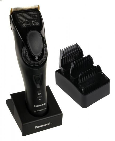 [Amazon] Panasonic ER-GP80 Profi-Haarschneidemaschine mit X-Taper Blade Schermesser und Linearmotor mit Constant Control