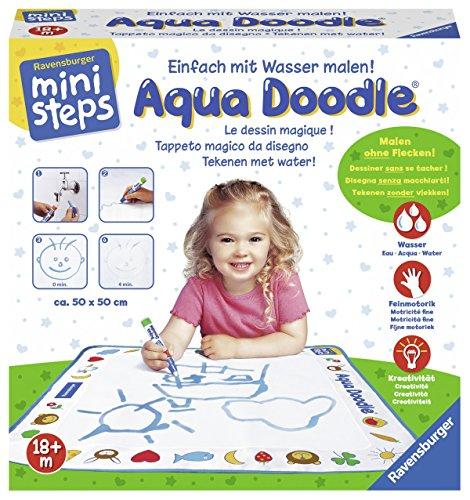 [Amazon Prime] Ravensburger 00489 - ministep Aqua Doodle für 13,39 €