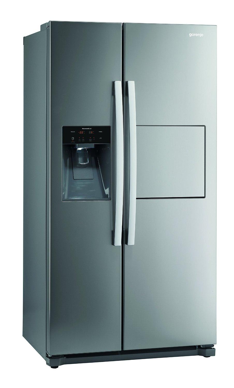 Side by Side Kühlschrank A++ inkl Wasserspender von Gorenje [amazon]