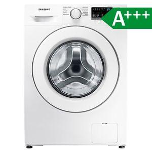 Samsung WW80J34D0KW für 359,10€ bei eBay - Waschmaschine, 8 kg, A+++