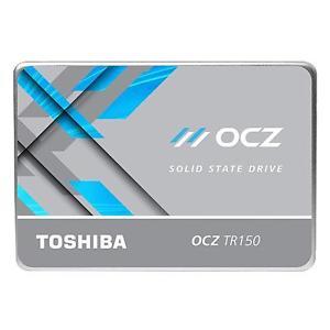 Toshiba OCZ Trion TR150 240GB interne SSD [eBay WOW]