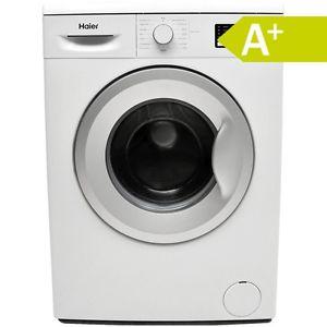 Haier Waschmaschine Frontlader, max. 5kg, 1000 U/min, EEK A+ bei PayPal Zahlung nur 134,10€ inkl. VSK [redcoon WunderWow]