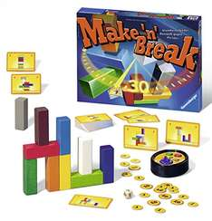 Make 'N' Break von Ravensburger 13,99€ bei Amazon Prime