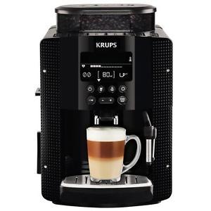 Krups Kaffeevollautomat EA8150 ab 245 € statt 301 € [eBay Wunder]