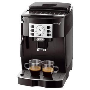 Kaffeevollautomat DeLonghi ECAM 22.110 B in schwarz [Redcoon WonderWow]