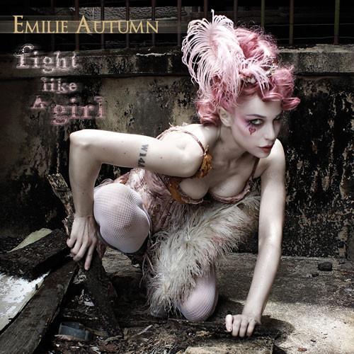 """Das Album """"Fight Like A Girl"""" (MP3 Download) von Emilie Autumn kostenlos"""