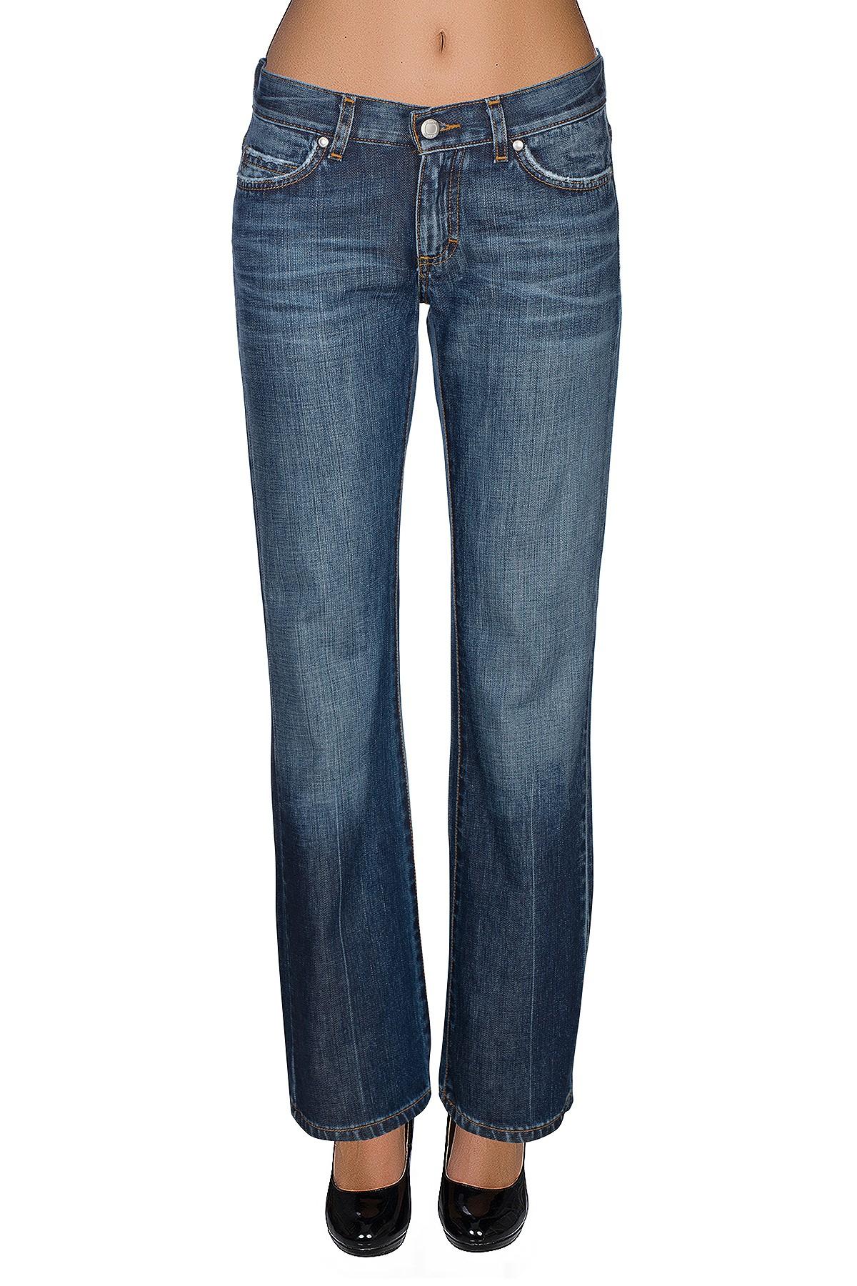 UPDATE: Nur noch 3,99€! - ONLY Auto Straight Damen Jeans Blau in vielen Größen für 7,99 € @ outlet46.de