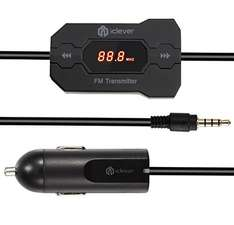Amazon.de: FM Transmitter fürs Auto