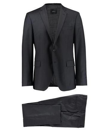 [Engelhorn] s.Oliver Premium Herren Anzug