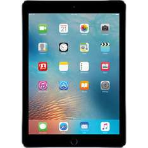 "iPad Pro 9,7"" 32 GB Spacegray  WiFi  - NEU & OVP!"