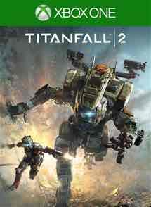[Xbox Live] Titanfall 2 für 41,99€ (Erfordert Goldmitgliedschaft)