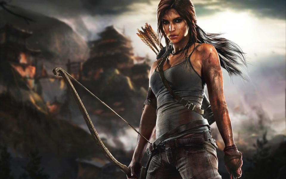 [Steam] Lara Power - Tomb Raider Franchise ab 1,74€