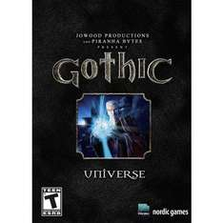 [Bundle Stars][Steam] Gothic Universe Edition 4,99€