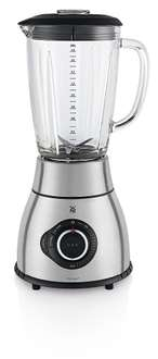 WMF KULT pro Power Cromargan Standmixer, 1400 W, 24.000 U/min, 1,8 l, Smoothie, Ice Crush für 99,99 € @ amazon