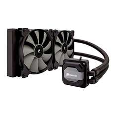 Corsair Hydro Series H110i Amazon Blitzangebot