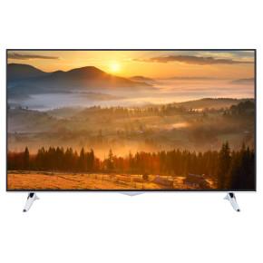 """Telefunken L48U300N4CW für 410,99€ bei NBB - 48"""" UHD TV mit Triple-Tuner (auch DVB-T2), WLAN"""